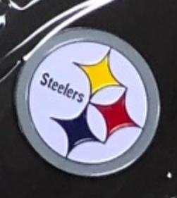 Steelers Pin