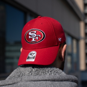 49ers hat