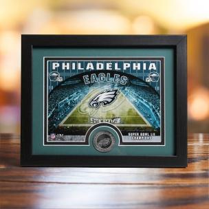 Eagles frame
