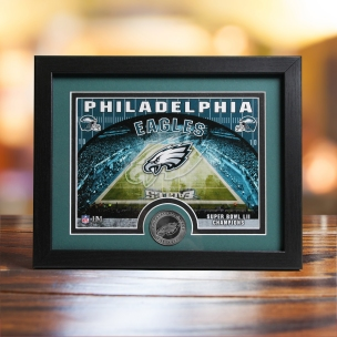 Eagles frame